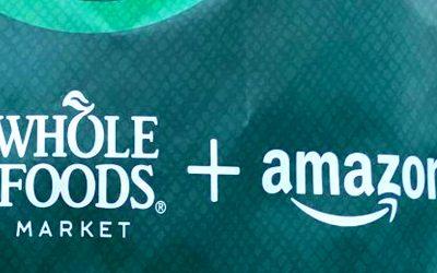Amazon's AquiHire of Whole Foods