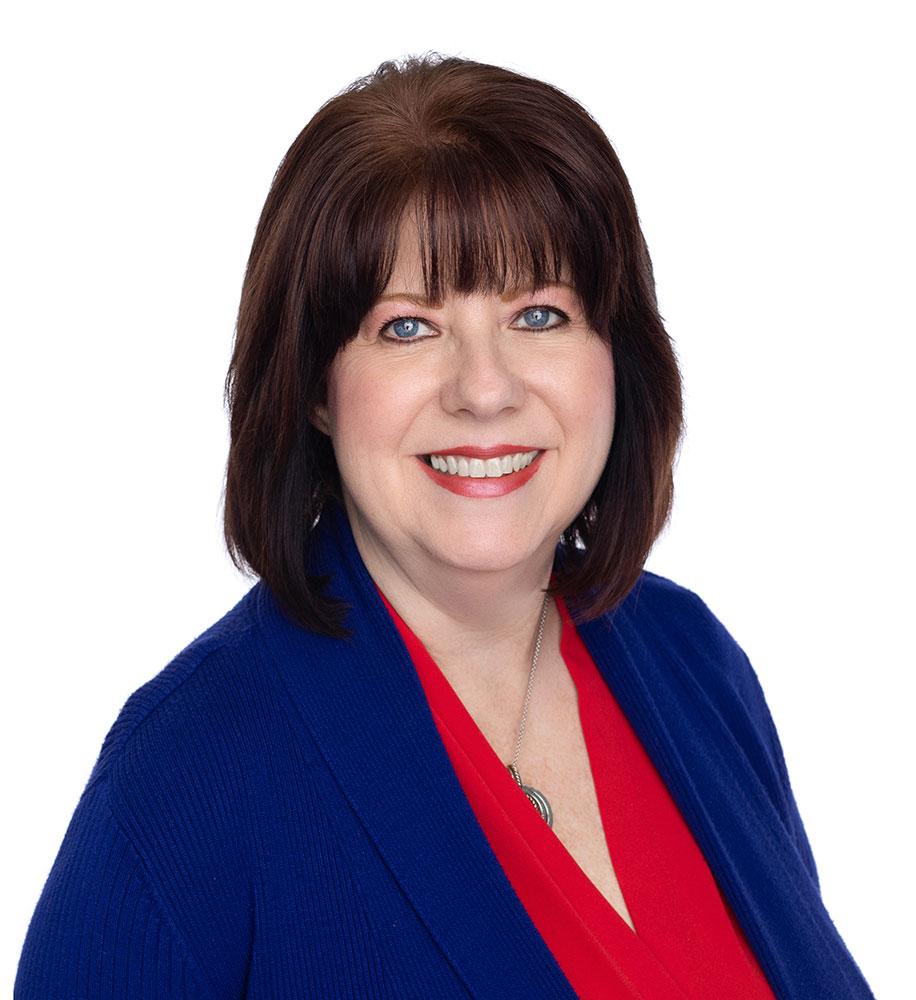 Rhonda Marsh