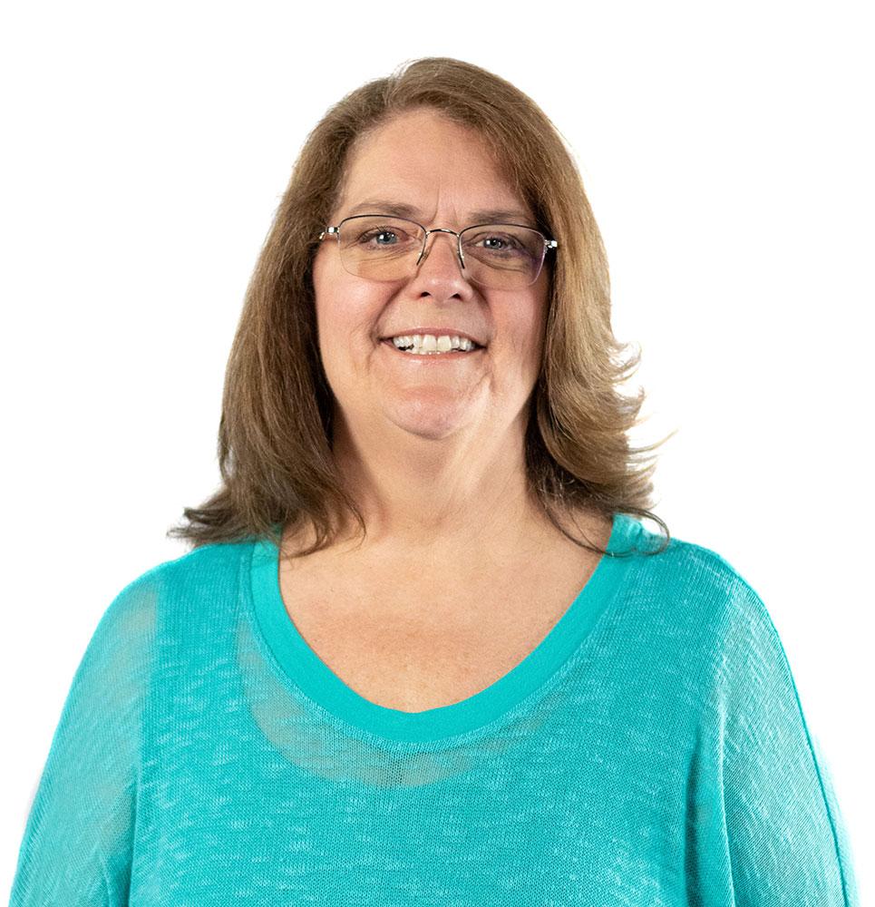 Tammy Johnson