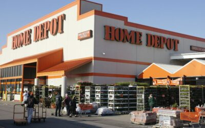 Why You Should Partner With The Home Depot